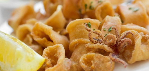 Fritura de pescado | Restaurante El Picaor